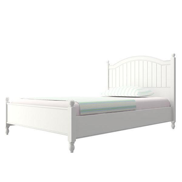 купить кровать детскую винтаж