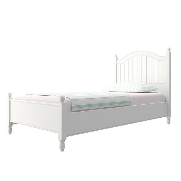 купить детскую кровать винтаж