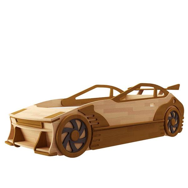Кровать Sport Car