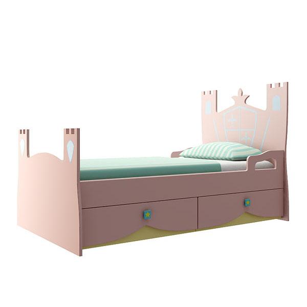 Кровать Айвенго